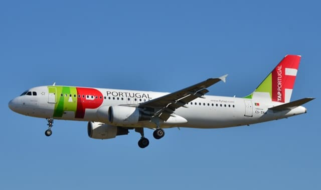 See more TAP Air Portugal voucher Code