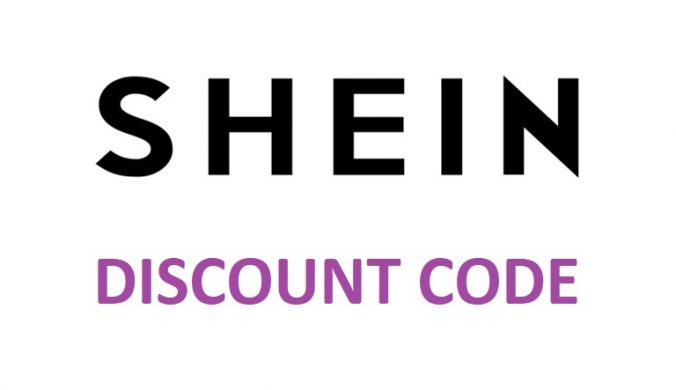 Discount Code for SHEIN US, French, Germany, Dutch, Spanish