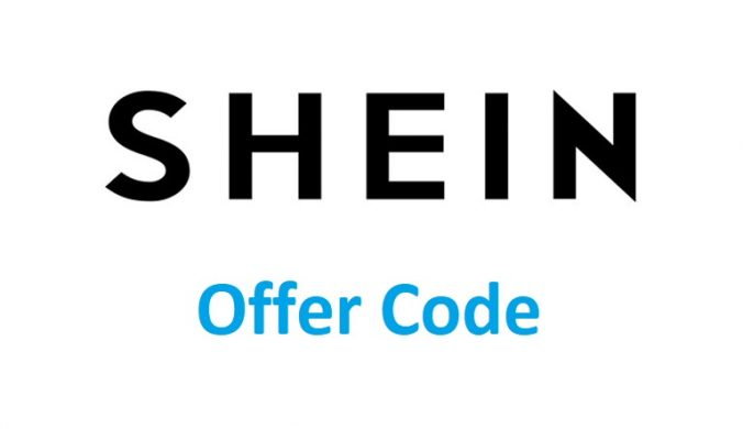 Offer Code for SHEIN UK, Mexican, Italian, Russian
